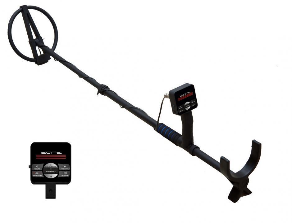 Металлоискатель Dart - F100 от Hobimd